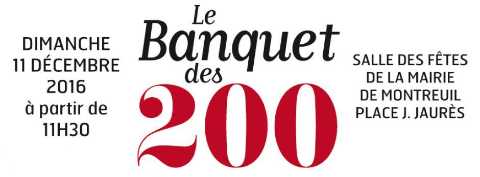 Le Banquet des 200
