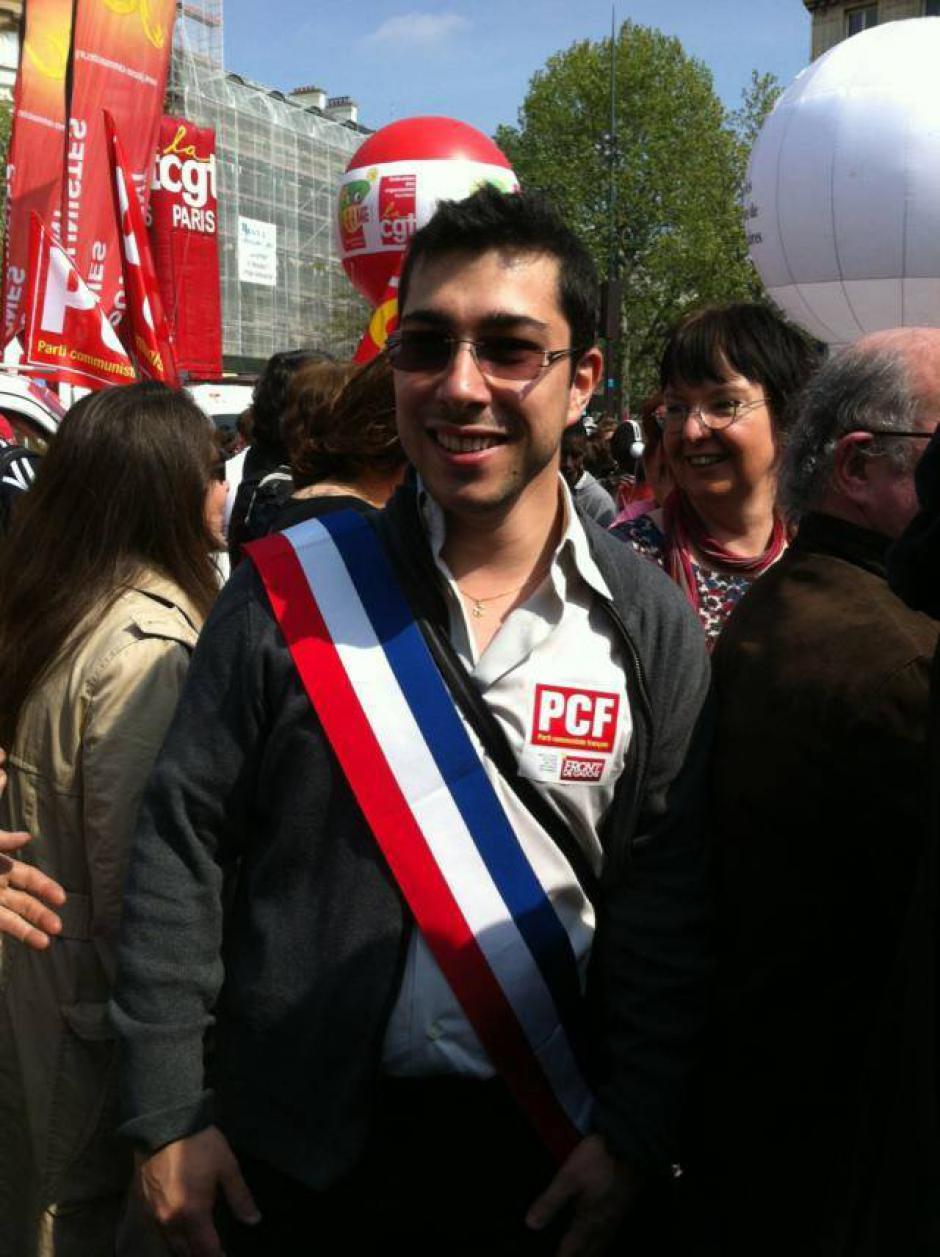Florian Vigneron