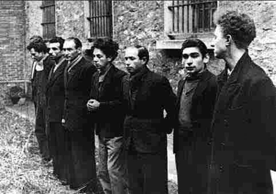 73e anniversaire de l'exécution du groupe Manouchian