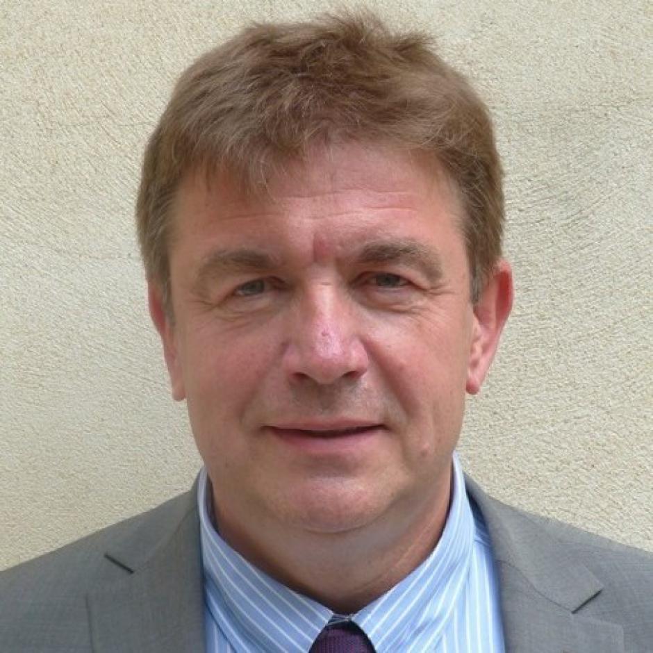 Philippe Lamarche
